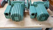 Taco 009 F5 1 Cast Iron 18 Hp Cartridge Circulator Pump