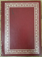 World Book Encyclopedia 1986 Volume 10 I Red Burgundy Gold Hardcover Spare
