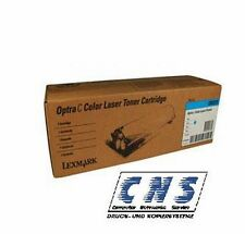 Lexmark 1361211 Cyan - 4000 Seiten - für Optra C - C Pro Toner