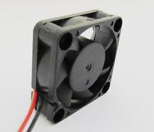 Brushless DC Cooling Fan 5 Blade 12V 30 x 30 x 10mm 3010
