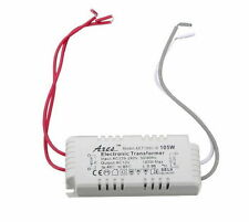 Halogen Light LED Driver Power Supply Electronic Transformer 105W 12V 220V-240V