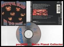 "GRATEFUL DEAD ""In The Dark"" (CD) 1987"