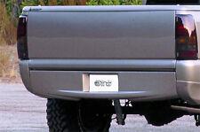99-02 Silverado 99-06 Sierra Fleetside Truck GTS Acrylic Smoke Taillight Covers