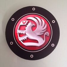 Magnetic Tax disc holder fits any vauxhall   car          -       xr b