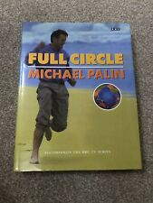 SIGNED MICHAEL PALIN Full Circle HBK Around The World In 80 Days / Monty Python