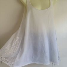 Zara Lace Tank, Cami Tops for Women