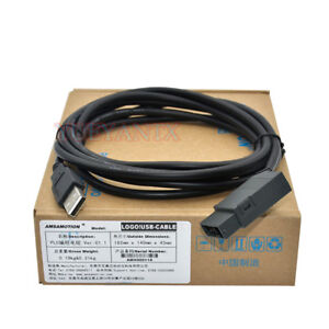 6ED1057-1AA01-0BA0 Suitable For LOGO PLC Programming cable USB-LOGO Adpater