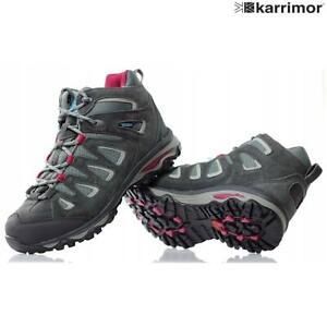 Karrimor Isla Weathertite Zapatos de Low Rise Senderismo para Mujer