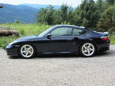 1x Große Wartung Inspektion Service Porsche 911 Typ 996 Turbo / GT2 MJ 01-05