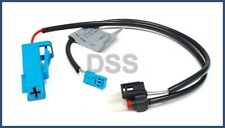 Genuine BMW Adapter Lead Negative Battery Cable IBS OEM 61129123571