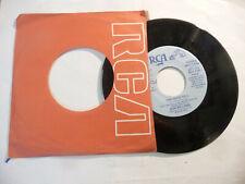 "DON WILLIAMS""ONE GOOD WELL- DISCO 45 GIRI RCA Usa 1989"""
