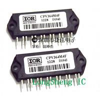 1PCS CPV364M4F Encapsulation:MODULE,IGBT SIP MODULE 600V 15A IMS-2