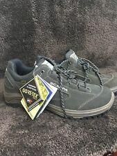 MISMATCHED SZ Scarpa Stratos Gore-Tex Low Cut Hiking Shoes Sz Mens 8,9 US 405