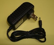 "2.5mm AC Wall Home Charger for 7"" 8"" 10"" android Tablet PC MID Tablet Ereaders"