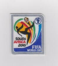 2010 FIFA WORLD CUP FOOTBALL SOCCER JERSEY PATCH SOUTH AFRICA  IRON/SEW ON.