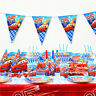 Disney Cars McQueen Birthday Party Bag Supplies Balloon Tableware Decoration UK