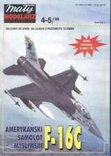 Aeronaves de automodelismo y aeromodelismo de escala 1:6