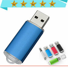 1M/4/8/16/32/64GB USB2.0 Memory Stick FlashStick Thumb U-Stick Speicherstick lot