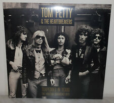 2 LP TOM PETTY & THE HEARTBREAKERS - TORPEDOES IN TEXAS - 1979 - NUOVO NEW