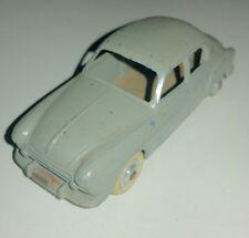 voiture jouet CIJ 3/51 Renault frégate 1er modèle 52/53
