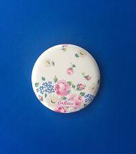 MODERN VINTAGE CATH KIDSTON POCKET MIRROR DAISIES & ROSES+ CK Gift Bag ~ NEW