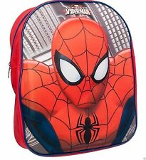 SAC A DOS ENFANT MARVEL SPIDERMAN 33 X 10 X 26 CM