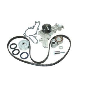Timing Belt Kit+WP For Mitsubishi Outlander ZG ZH 6B31 3.0L V6 SOHC 10/2006-2012