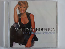 Whitney Houston - Ultimate Collection - Duett with Mariah Carey, George Michael