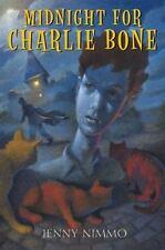Children of Red King: Midnight 4 Charlie Bone 1 JenNimmo (HC) NEW: (BUY2, SAVE2)