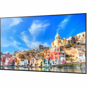 "Samsung QM85F 85""-Class 4K UHD Commercial LED Display"