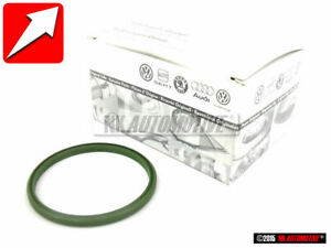 Original VW Intercooler Charge Pipe Sealing O Ring - 3C0145117F