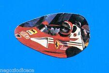 SUPER AUTO - Panini 1977 -Figurina-Sticker n. 95 - FIGURINA SAGOMATA -Rec