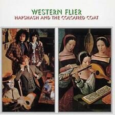 Hapshash & the Coloured Coat: western Flier, CD NEUF