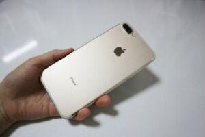 Apple iPhone 7 Plus - 128GB - Random Color (USED)