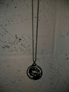 Game of thrones necklace pendant