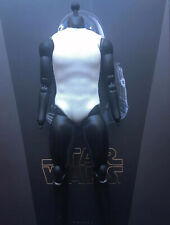 Hot Toys Star Wars Ep IV Death Star Gunner Nude Body loose 1/6th scale