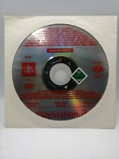 Monster Hunter BETA Trial Promo Disc for Sony PlayStation 2 PS2