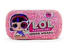 LOL Surprise Under Wraps Eye Spy Series 4 Wave 1 w/ 15 Surprises (1 pack)