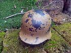 german WW2 helmet stahlhelm WK2 elmetto tedesco