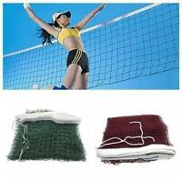 Tennis Badminton Volleyball Net For Beach Garden Indoor-Outdoor-Games-6.1m*0.76m