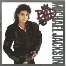 Michael Jackson ‎– Bad 25 (2xCD) / RARE, REMASTERED, MINT