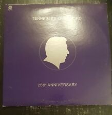 Tennessee Ernie Ford Yesterday Today 25th Anniversary Edition Double LP