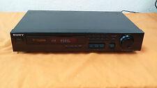 Sony ST S 215 FM/AM Stereo Tuner vom Händler
