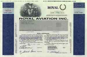 Royal Aviation 2000 Kanada Lockheed Star Alliance Montreal Michel Leblanc Cargo