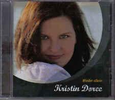 Kristin Doree-Wieder Allein cd album