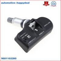 433MHZ Tyre Pressure Sensor TPMS For Peugeot 407 207 307 208 508 9681102280