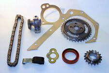FORD CORTINA MK 2 1300 1600 & 1600GT  NEW TIMING CHAIN KIT WITH GEARS  (TCK2A)