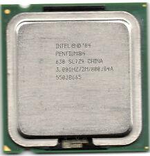 Pentium 4 630 3Ghz, 2M, bus 800, socket 775