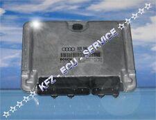 Motorsteuergerät ECU 038906018ED BOSCH 0281001915 VW Polo Classic PLUG&PLAY