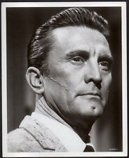 KIRK DOUGLAS scarface 1962 Vintage Orig Photo TWO WEEKS IN ANOTHER TOWN